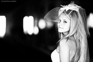Zdjęcia ślubne Zielona Góra - Panna Młoda - Fotograf na ślub